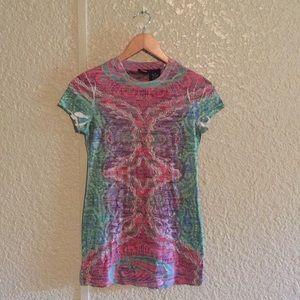 Vanity shirt